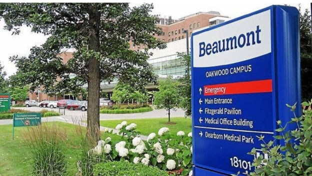 Beaumont appoints Chief Compliance officer, CHRO Aaron Gillingham resigns