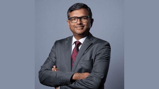 Biocon Biologics appoints Naveen Narayanan as its CHRO