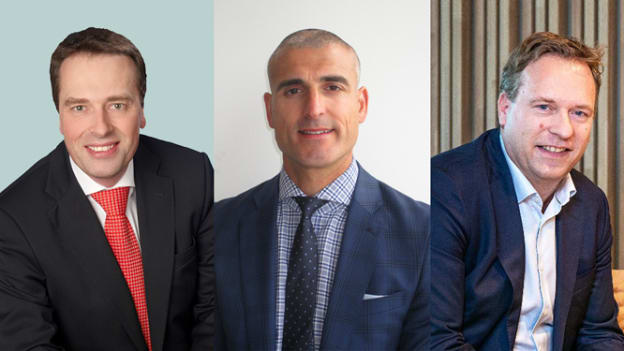 Mindtree makes three executive appointments for Europe and APAC