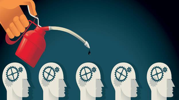 Managing talent war
