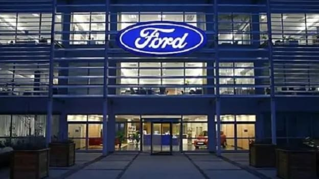 Ford & SK Innovation to create 11,000 jobs