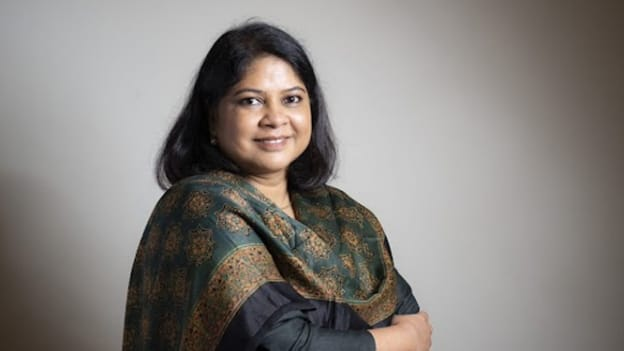EVP becomes the talent magnet for the kind of talent you want to attract: Nimisha Das, Director HR, Kellogg South Asia
