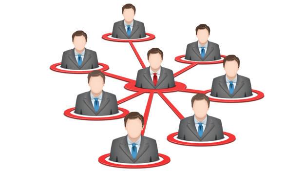 Employee referrals in startups - go viral!