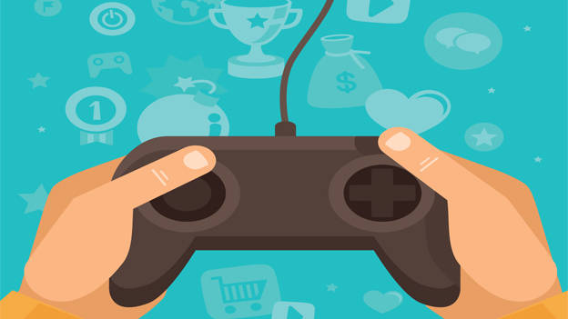 Using Gamification for employee engagement