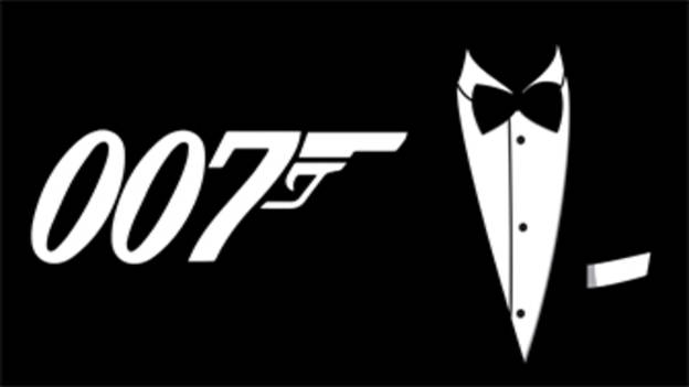 Sorry Mr Bond, you are not hired