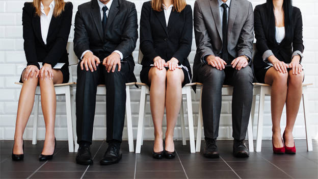 5 ways to improve your interview process