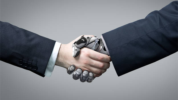 Are machines better than humans at hiring the best employees?