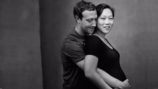 Mark Zuckerberg's paternity leave: An example to follow