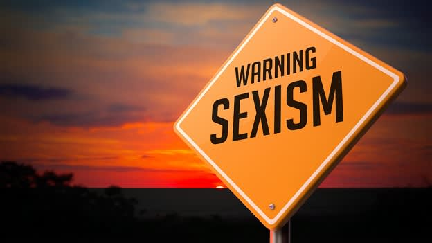 Is it time to rewrite sexist job descriptions?
