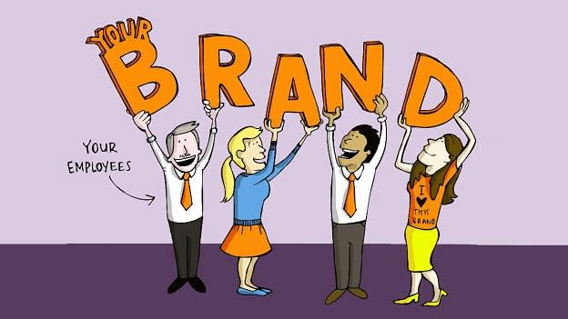 Employer Branding - A journey, a destination