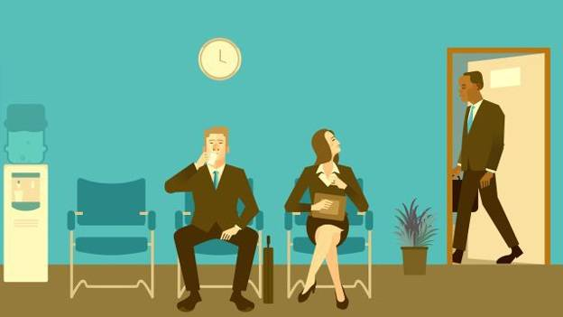 Information edge: Building blocks of agile hiring