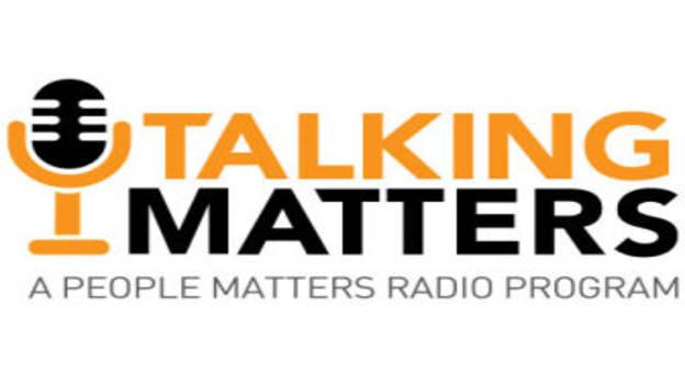 Talking Matters: Radio program with Pratik Kumar