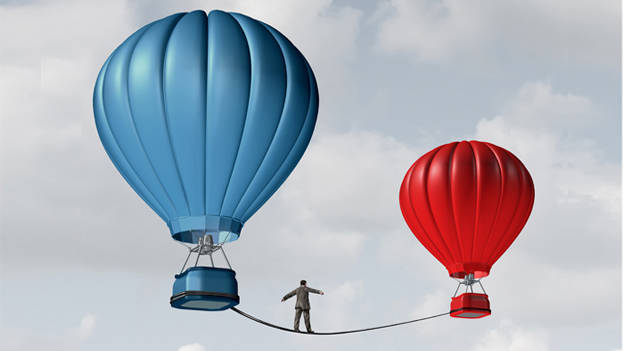 To delegate & hands on CEO: striking the right balance
