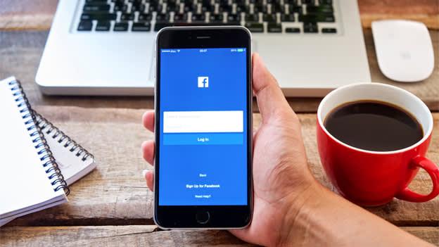 Facebook at Work: Next big thing on social media?