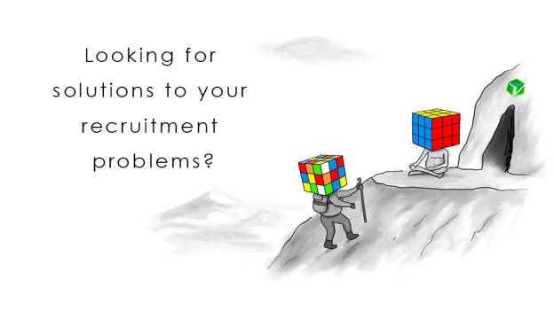 Common recruitment problems & how to deal with them