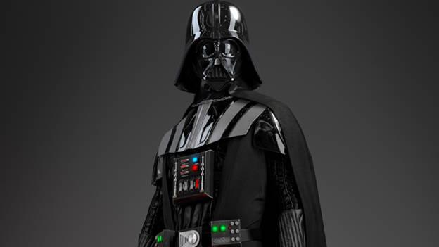 Darth Vader parody interview: Best recruitment strategy!
