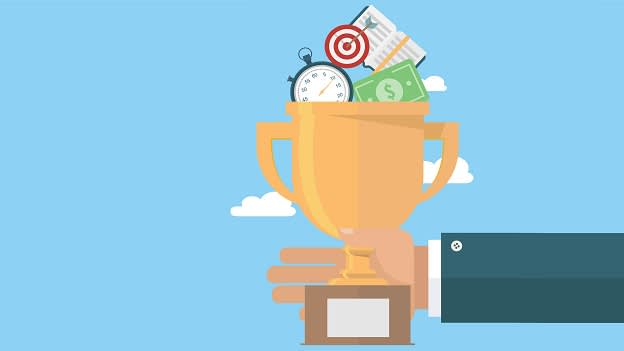 Why the recognition experience matters more than just an award?