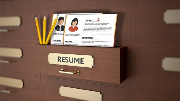 10 things you must write in your resume