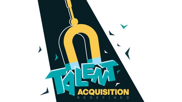 Redefining talent acquisition