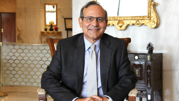 Big interview: Leo Puri's take on a leader's role