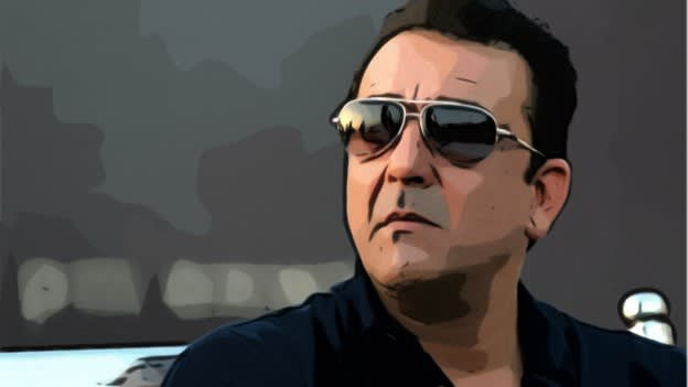 Rs 450, that's what Sanjay Dutt earned during 5-year jail term