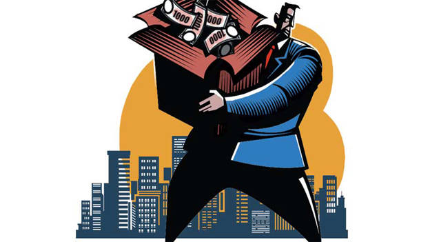 Here's your HR Budget for the year 2016-17
