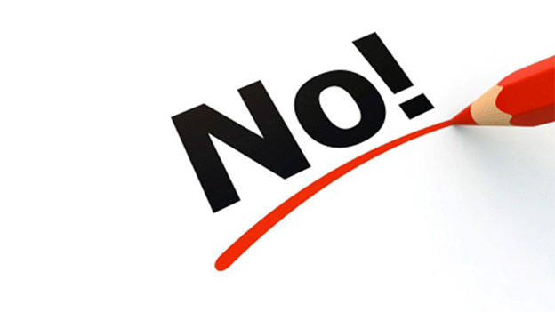 5 ways to say 'No' to more work from boss