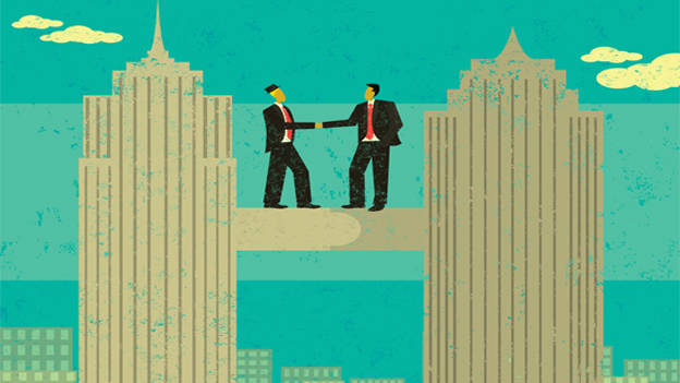 The dynamic role of HR in Merger & Acquisitions