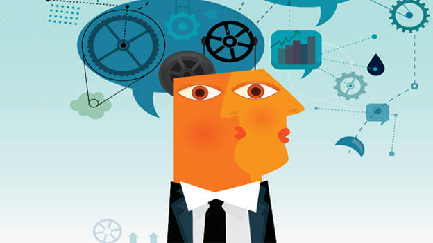Is your organisation an intellectual hub?