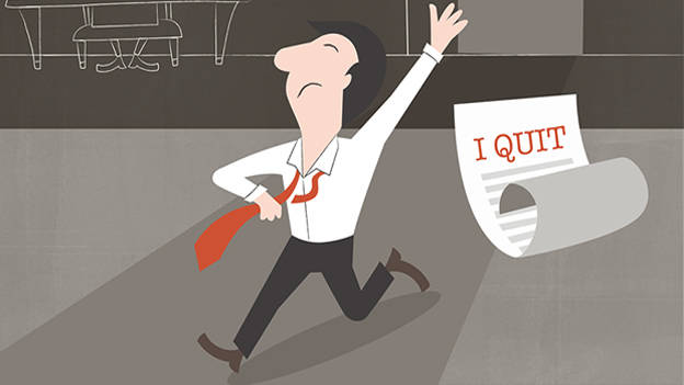6 signs which tell you to quit your job NOW