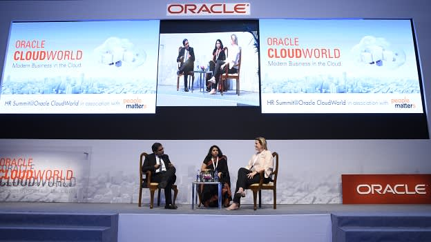 5 key takeaways from HR Summit@Oracle CloudWorld