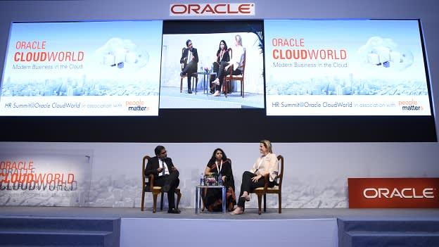 5 key takeaways from HR Summit@Oracle CloudWorld