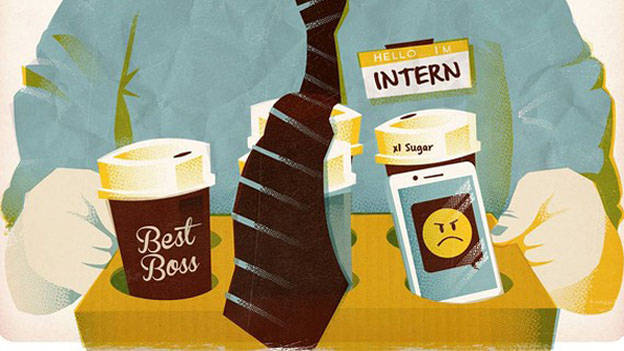 How internship programs boost employer branding