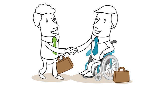 3 reasons why hiring differently-abled makes business sense