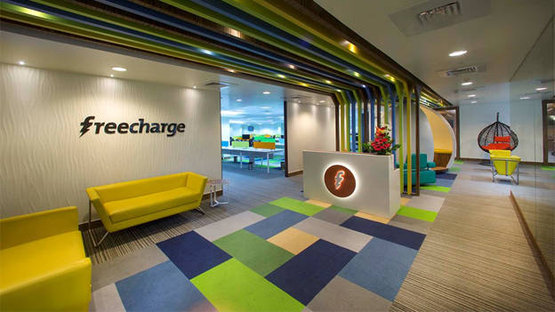 Freecharge hires Amazon's Fareed Jawad as VP