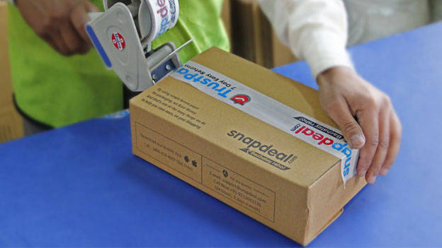 Snapdeal appoints former Zoomcar executive