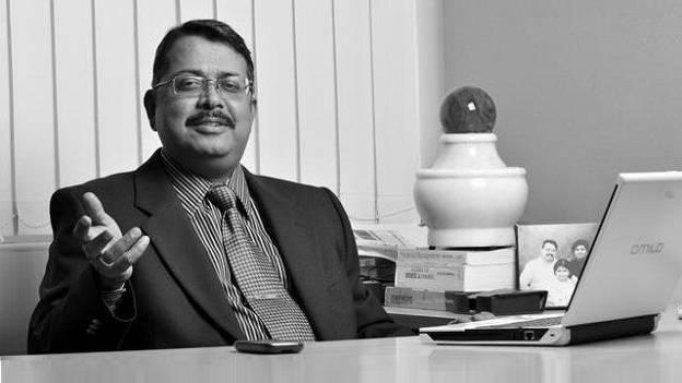 RIP Prof. S. Sriram