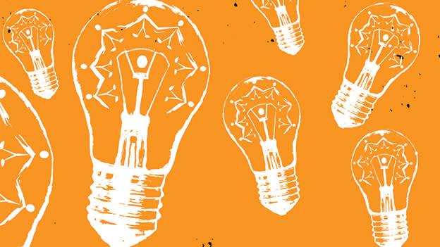Innovation in leadership development