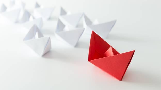 A futuristic view of leadership development
