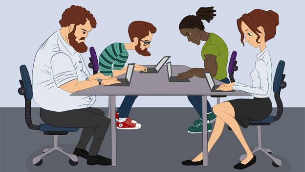 Hackathon beyond IT: Exploring innovations for problem solving
