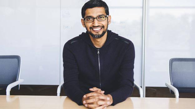 Sundar Pichai confirms Google's plans for setting up Area 120