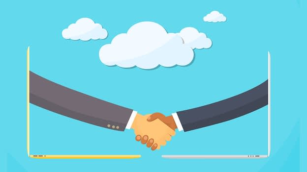 Empowering HR with cloud recruitment