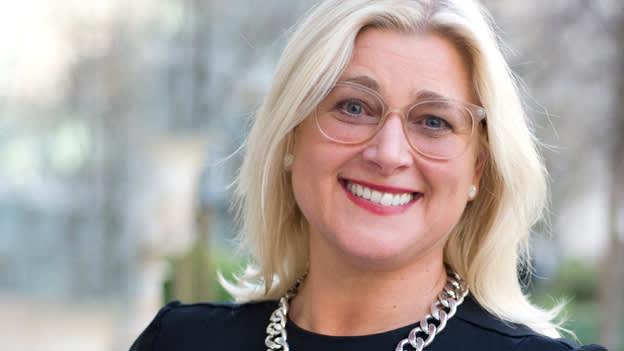 Christiane Bisanzio on strategic dimension of Diversity & Inclusion