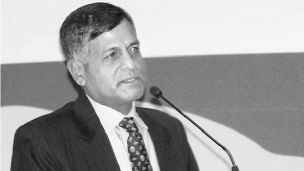 Ashok Lavasa appointed as the Finance Secretary