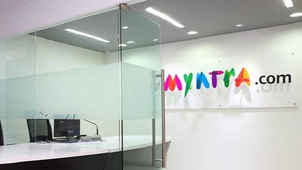 Myntra appoints Manpreet Ratia to head HR & New Initiatives