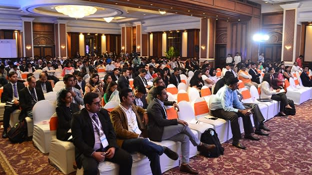 Snapshots of TA League Annual Conference: Till next year
