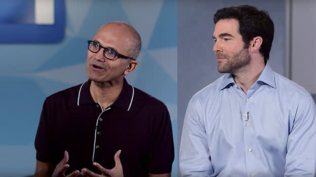 LinkedIn+Microsoft: What it means to HR