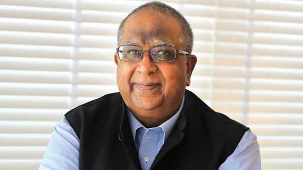 Rajendra K. Srivastava: I want to raise the culture and leave a legacy
