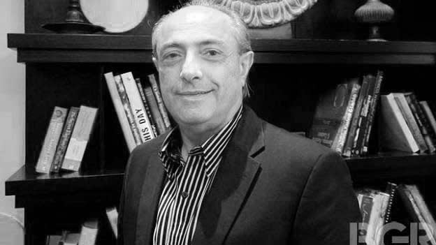 Michael Adnani is now CEO at Styletag