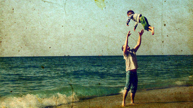 How companies & the world can help fathers be closer to their families